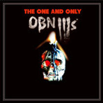 """OBN IIIs """"The one and only"""" LP"""