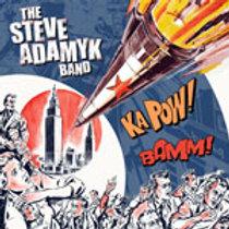 Steve Adamyk Band S/T LP