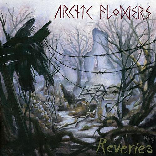 "Arctic Flowers ""Reveries""  LP"