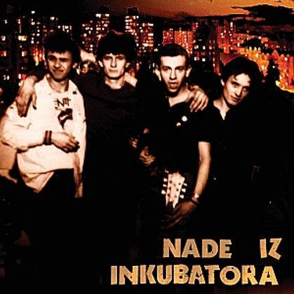 Nade Iz Inkubatora S/T LP