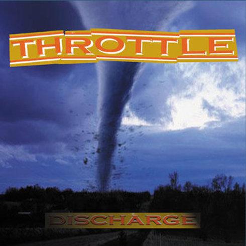 """Throttle """"Discharge"""" LP"""