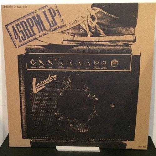 Louder S/T LP