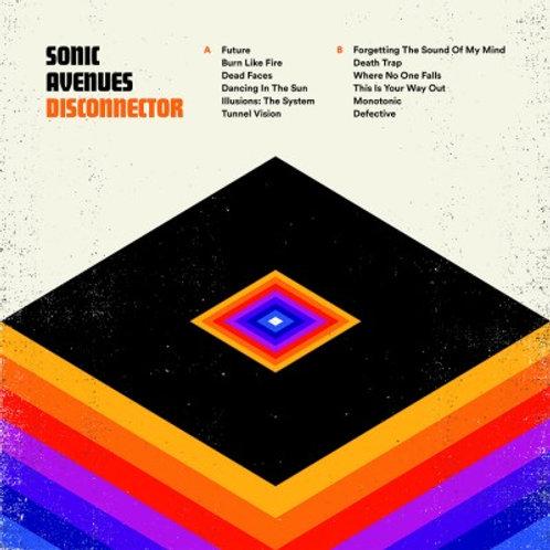 "Sonic Avenues ""Disconnector"" LP"