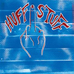 "Huff stuff magazine ""Sugar mountain""  LP"