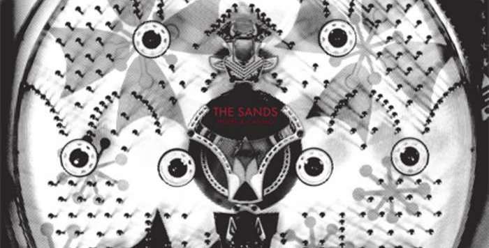 The Sands 'Hotel & Casino' LP