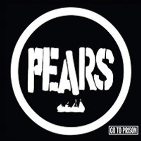"Pears ""Go to prison"" LP"