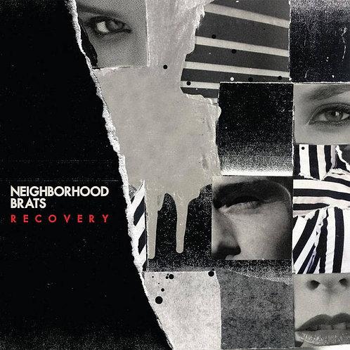 "Neighborhood Brats ""Recovery"" LP"