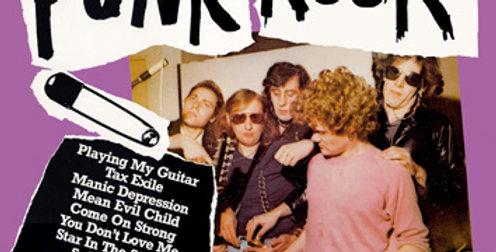 "F.U.2 ""Punk rock by..."" LP"