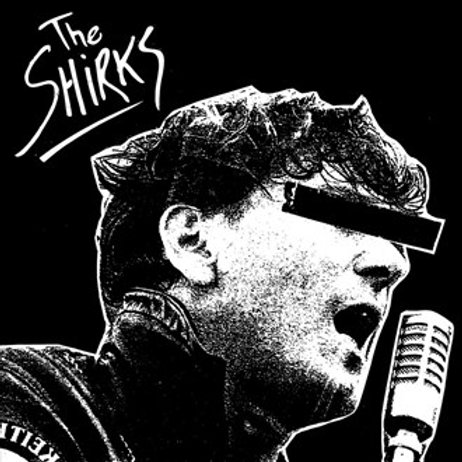the Shirks S/T LP