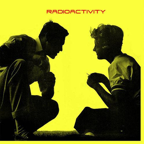 Radioactivity S/T LP