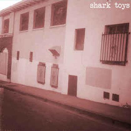 Shark Toys S/T LP