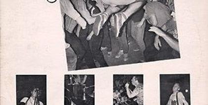 """Big Boys """" Fun, fun, fun"""" LP"""