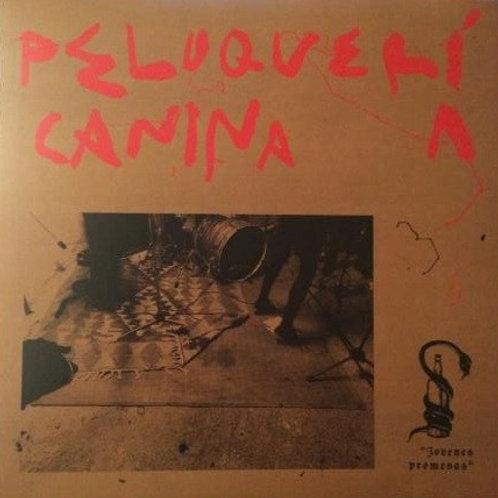 Peluqueria Canina 'Jovenes promesas' LP