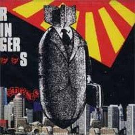 Ringers 'Curses' LP