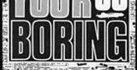 Rocks 'Your so boring' LP