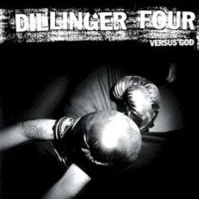 """Dillinger Four """"Vs God"""" LP"""