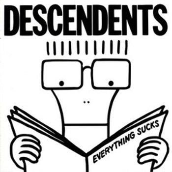 """Descendents """"Everything sucks"""" LP"""