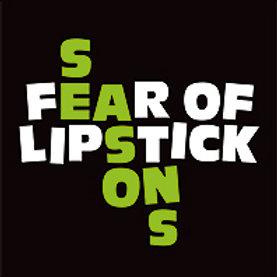 """Fear of Lipstick """"Seasons"""" LP"""