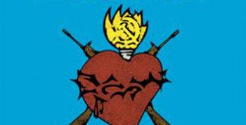 "Dicks ""Kill from the heart"" LP"