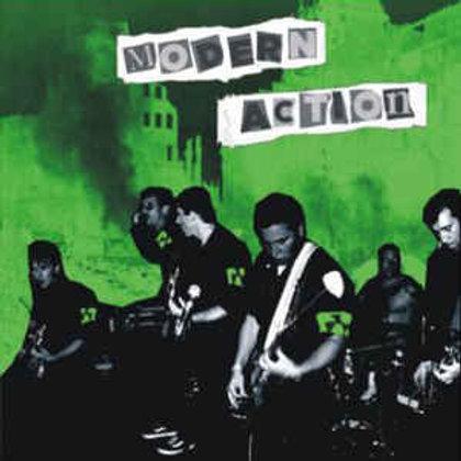 Modern Action S/T LP