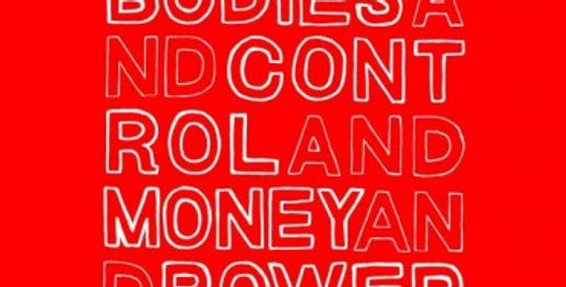 """Priests  """"Bodies and control and money and power"""" LP"""