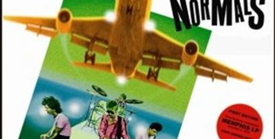 """the Normals """"Vacation to Nowhere"""" LP"""