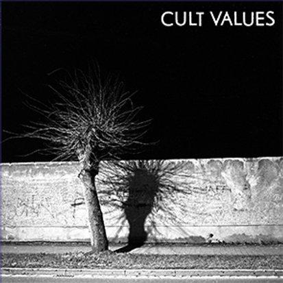 Cult Values LP