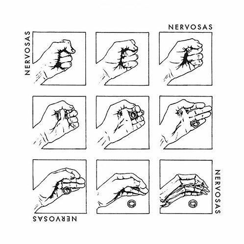 Nervosas S/T LP (II)