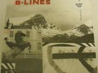 B-Lines S/T LP