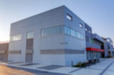 Окна для промышленных предприятий
