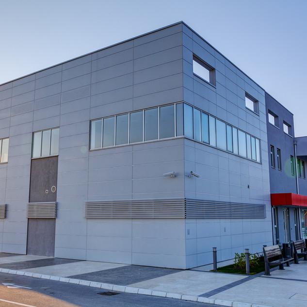 Office Real Estate Developers