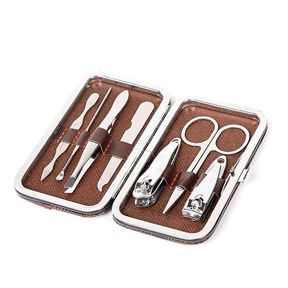 Pedicure & Manicure Tools Kit