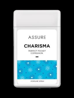 Charisma Perfume Spray