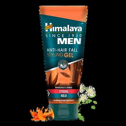 Himalaya MEN Anti-Hair Fall Styling Gel - Strong