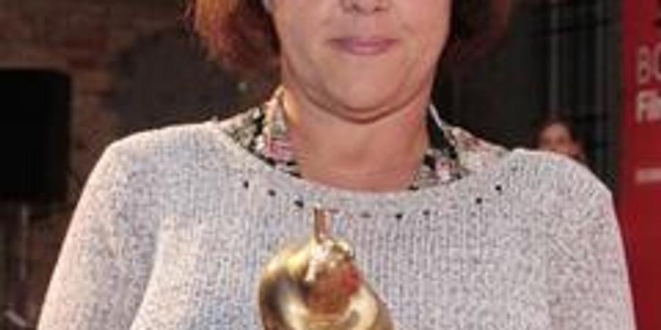 VGOW Francesca Calvelli