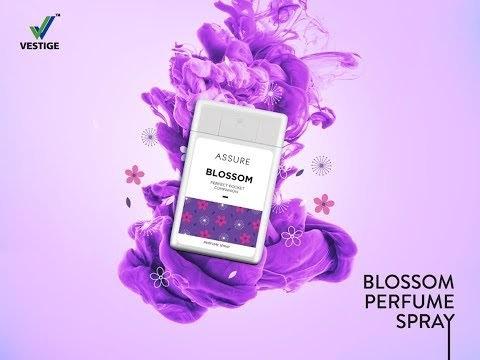 Blossom Perfume Spray