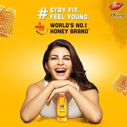 Dabur Honey - World's No.1 Honey Brand