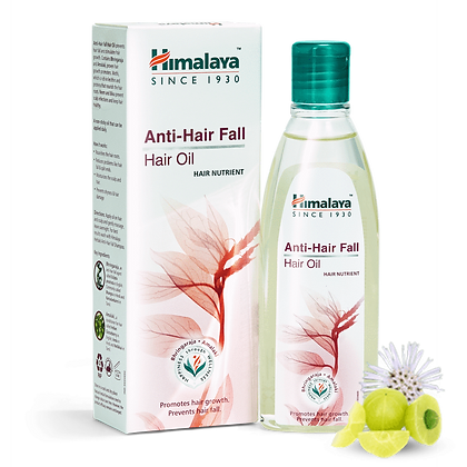 Anti-Hair Fall Hair Oil