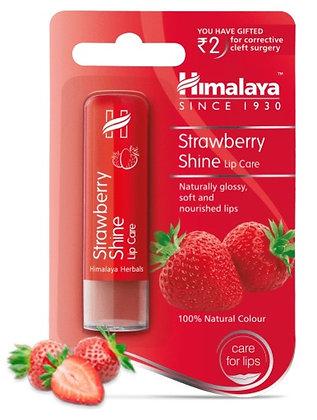 Strawberry Shine Lip Care