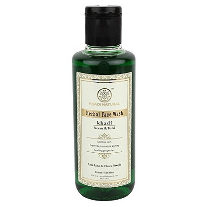 Neem and Tulsi Face Wash
