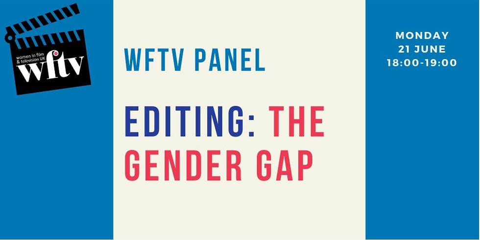 WFTV - Editing: The Gender Gap