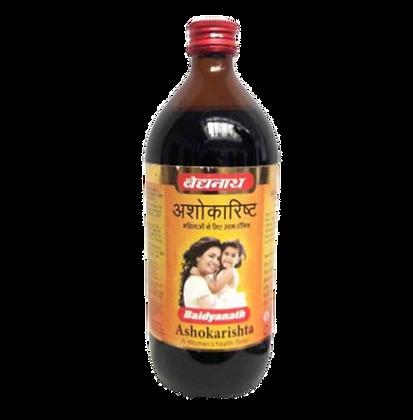 Baidynath jhasi _ Ashokarisht