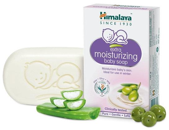MOISTURIZING BABY SOAP