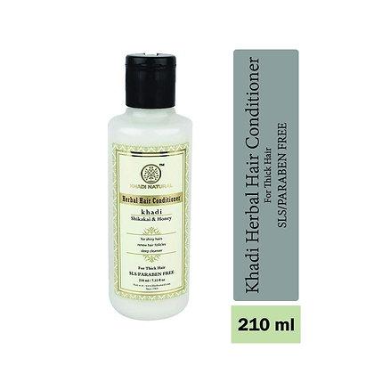 Shikakai and Honey Herbal Hair Conditioner