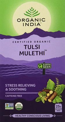 Organic India Tulsi Mulethi