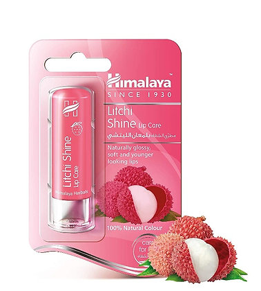 LIP CARE (LITCHI SHINE)