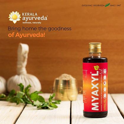 Myaxyl Oil
