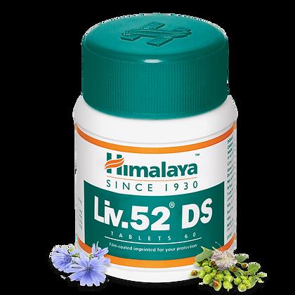 LIV 52 DS TAB