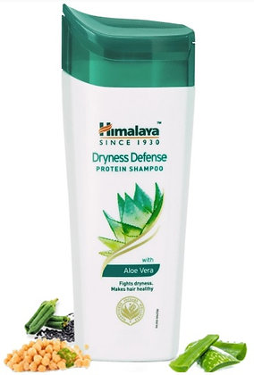 DRYNESS DEFENSE PROTEIN SHAMPOO