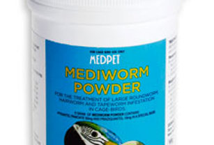 MEDIWORM POWDER - 100GR